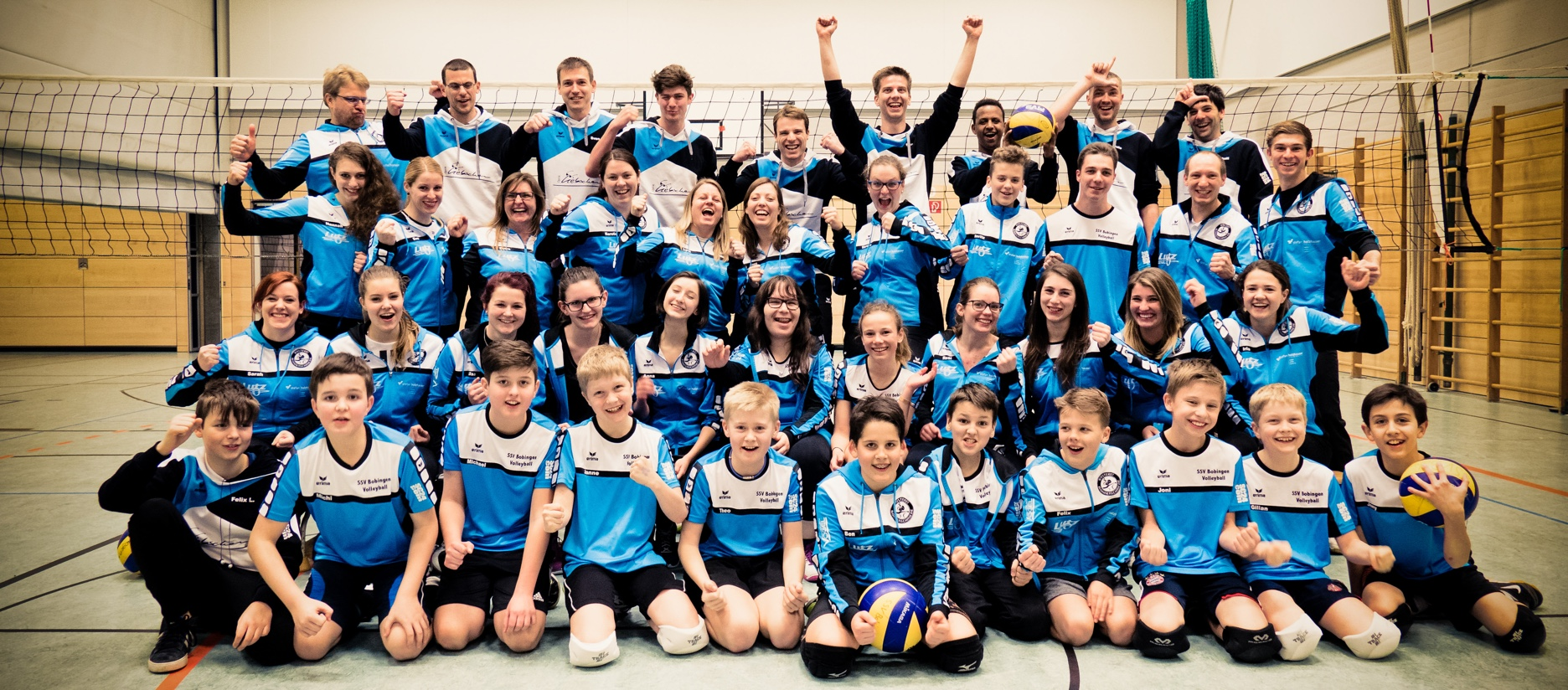 SSV Bobingen Volleyball